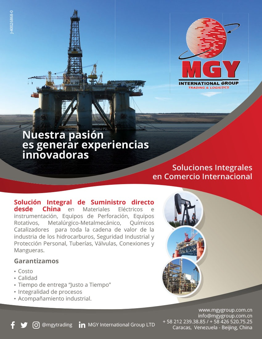 MGY International Group. Nuestra pasión es generar experiencias innovadoras