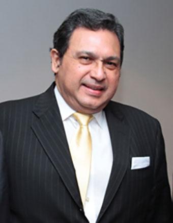 Alberto Held F.