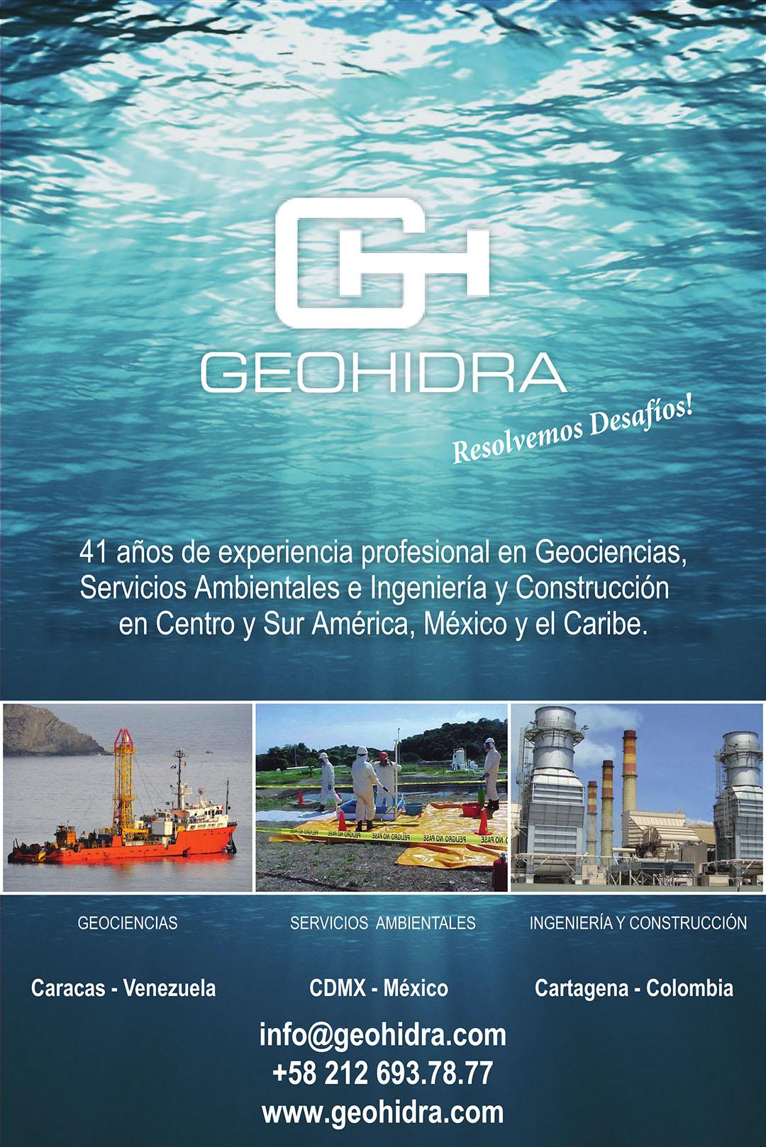 GEOHIDRA