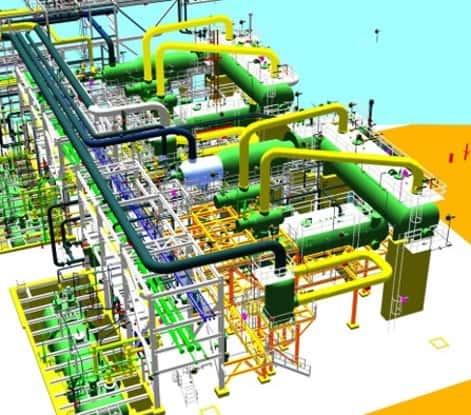 Diseño computarizado por empresas venezolanas